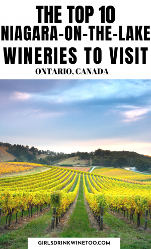 Heading to Niagara-on-the-Lake and looking for the top 10 wineries to visit?  Niagara-on-the-Lake Wineries | Niagara on the lake wineries | niagara on the lake winery | best niagara wineries | winery niagara on the lake | niagara on lake wineries | wineries at niagara on the lake | best wineries niagara