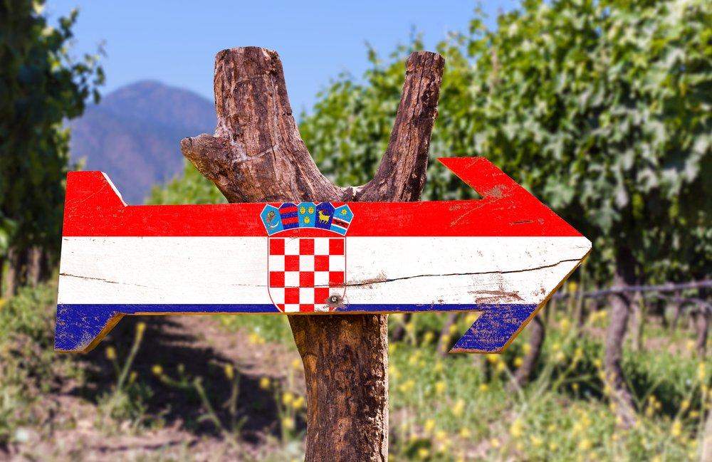 croatian wineries winery croatia croatian wine country vineyard croatia