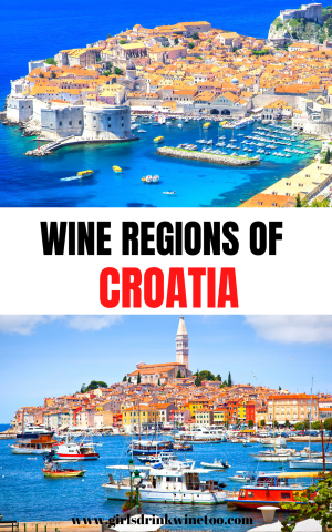 Looking for the top wine regions of Croatia? Like many of its neighbors, Croatia has a long winemaking heritage and like many old world winemaking nations, has deep-rooted viticulture traditions and a wealth of indigenous grape varieties. There are an incredible 300 defined wine districts within the country, which come under three main wine regions, producing mostly white wines in the continental north and a mix of reds and whites in the south.