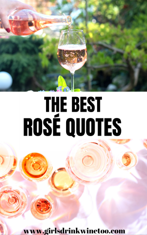 Rosé Quotes  Rosé Sayings rose wine quotes rose wine sayings