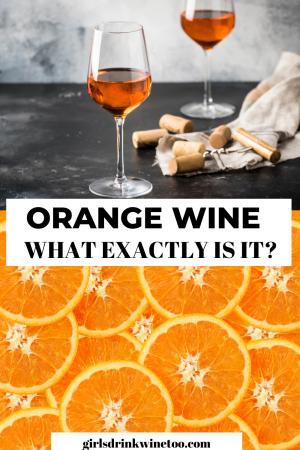 orange wine what is orange wine macerated wine amber wine wines of orange orange wines winery orange