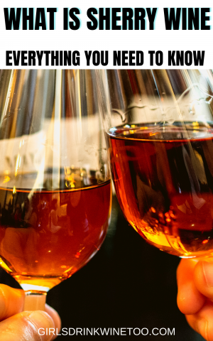 What is Sherry Wine? This guide to Sherry wine delves into what exactly Sherry wine is, where it comes from, which grapes it's made from, how it's made, different types of Sherry wine, food pairings, whether Sherry should be served warm or cold. Sherry is delicious. Sherry how to drink best sherry | sherry drinking | sherry liquor | alcohol in sherry