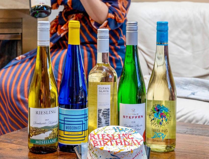 German Wines - German Wine Regions