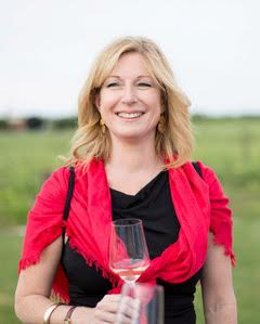 Magdalena Kaiser, Wine Marketing Association of Ontario women in wine  woman drinking wine women drinking wine ladies drinking wine red wine benefits for female effects of wine women and wine effect of wine on body wine and women winemaker winemakers